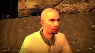 © Half-Life 2 - Cheat Codes for PC Video #2 - Half Life 2 Cheats