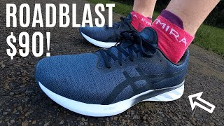 Asics Roadblast Review | Best Value Daily Trainer | Quick Review