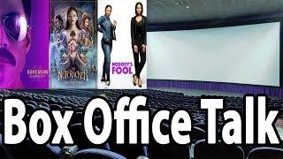 Queen Rules The Box Office - Box Office Talk