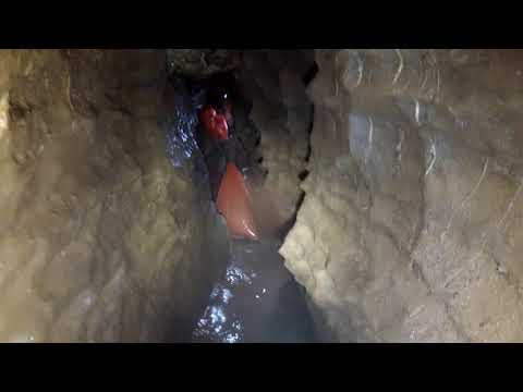 Plymouth University Adventure and Expedition Caving Weekend 04-07/05/12