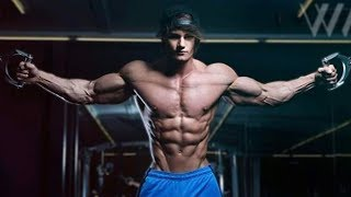 JEFF SEID - MOTIVATION 2018