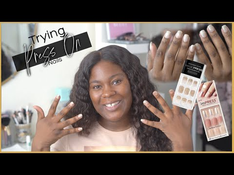 trying-out-press-on-nails- -easy-tips-and-tricks- -vera-jeanae