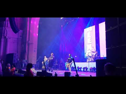 Bowling For Soup - Alexa Bliss (Live @ O2 Academy Brixton   14/02/20)