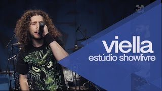 """Futuro presente"" - Viella no Estúdio Showlivre 2015"