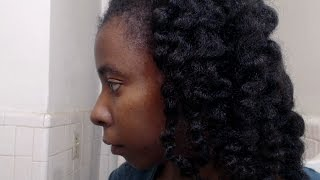 Natural 4c Hair: Texture Manipulator Thumbnail