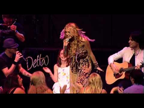 Delta Goodrem - Thats Freedom