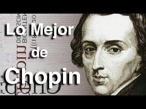 Lo Mejor de Chopin