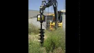 Video Auger Euro Implementos 01AM1900