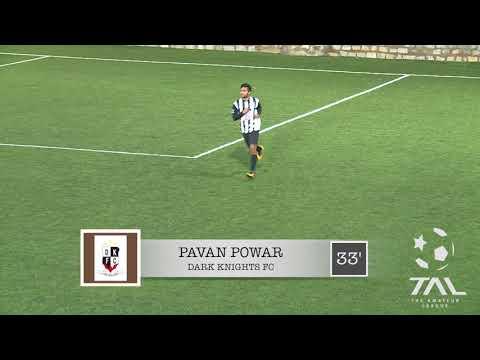 Dark Knights FC v Rebels FC (Gameweek 6 Division 1 TAL Bangalore Season 5)
