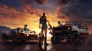 PUBG mobile (HINDI) - Subscribe enter teamcode and join me - Sub games