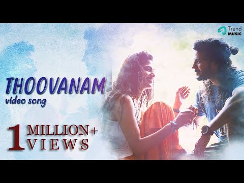 Thoovanam Video Song   Solo Tamil Movie Songs   World Of Shekhar   Dulquer Salmaan   Trend Music