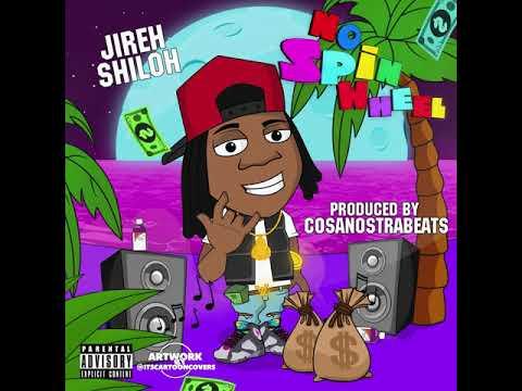Jireh Shiloh - No SpinWheel