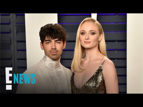 Why Joe Jonas & Sophie Turner Are Hollywood&39;s Chillest Couple  E News