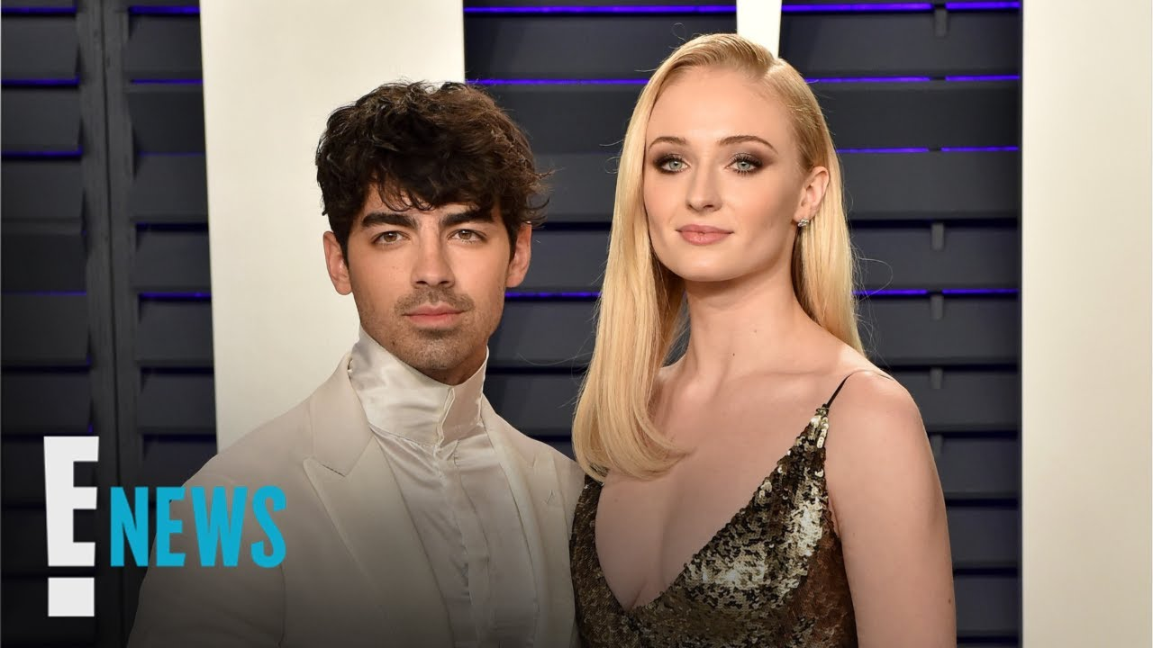 Why Joe Jonas & Sophie Turner Are Hollywood's Chillest Couple
