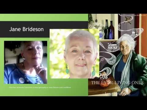 Your Irish Connection 05 - Interview with Jane Brideson