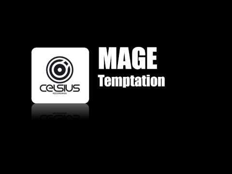 Клип Mage - Temptation
