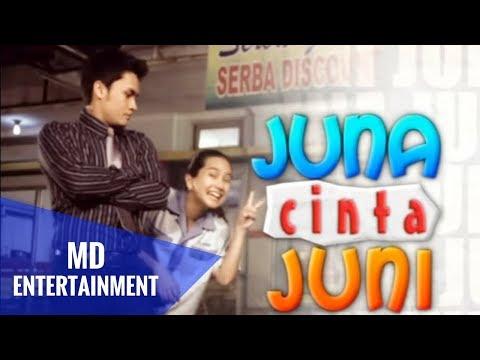 JUNA CINTA JUNI - Official Music Video