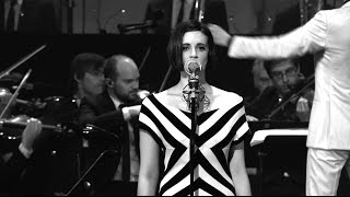 Hooverphonic & Orchestra - Mad About You