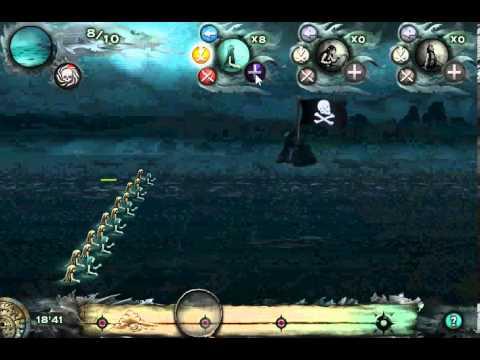 Русалки против пиратов игра для winxland.ru