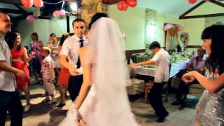 бара бара бере бере на свадьбе