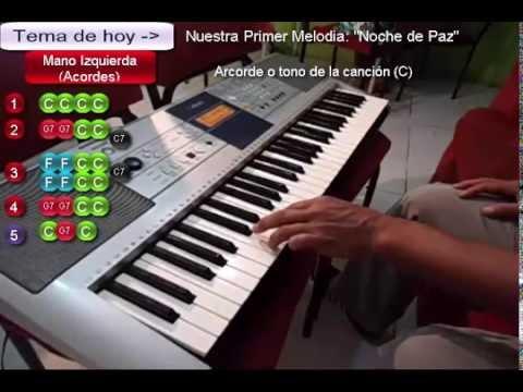 como-aprender-a-tocar--teclado-facil---de-una-vez-por-todas---para-principiantes---lección-#-5