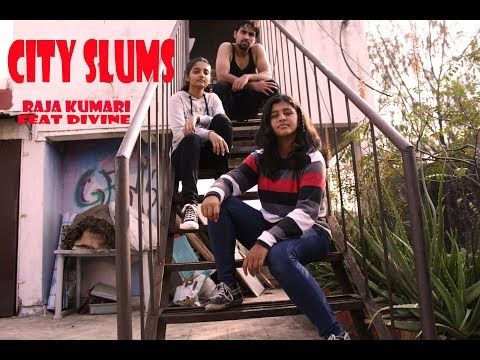 City Slums - Raja Kumari ft. DIVINE\ Level...