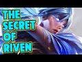 The Secret Of Riven video