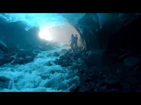 Ditch Your Responsibilities And Go Hike The Mendenhall Ice Caves Before They Melt | HuffPost Life
