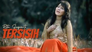 Rita Sugiarto - Tersisih (Official Music Video)