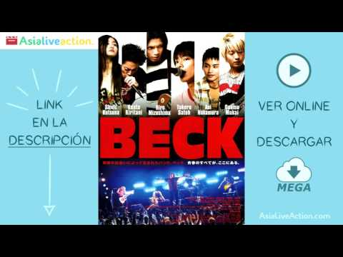 Beck - LIVE ACTION ( ONLINE + MEGA )