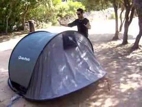 aldi pop up tent instructions