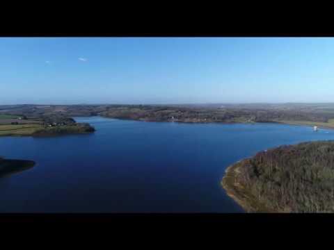 Bewl Water , Kent