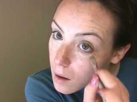 Makeup forever under eye concealer
