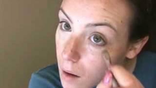 Makeup Forever Concealer Palette Test Thumbnail