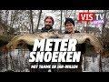 VIS TV Extra #48 - Metersnoeken met Tamme en Jan-Willem