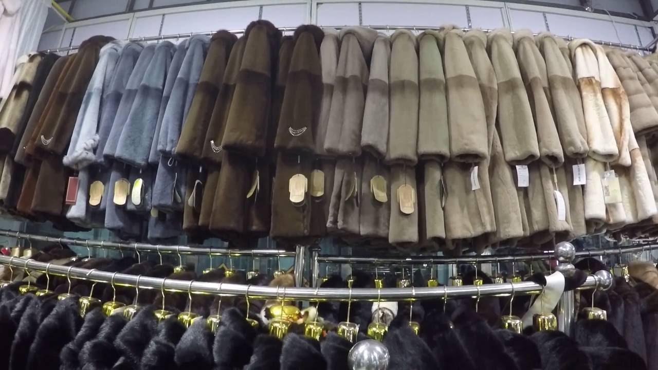 Джинсовая куртка с мехом от Trendshopping.ru - YouTube