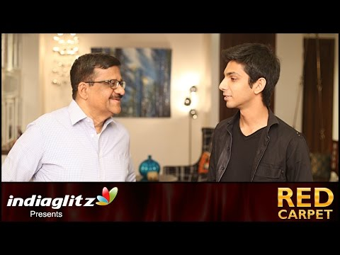 Anirudh talks Ajith, Vikram and 2015 Projects | Red Carpet by Sreedhar Pillai | Interview