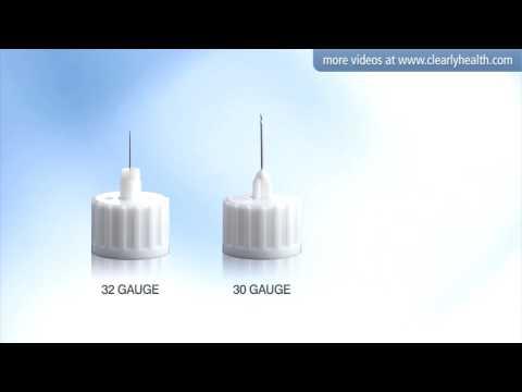 Diabetes & Insulin: I'm Afraid Of Needles