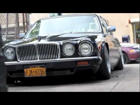 tesh airride 1986 jaguar xj6 series 3 sedan youtube. Black Bedroom Furniture Sets. Home Design Ideas