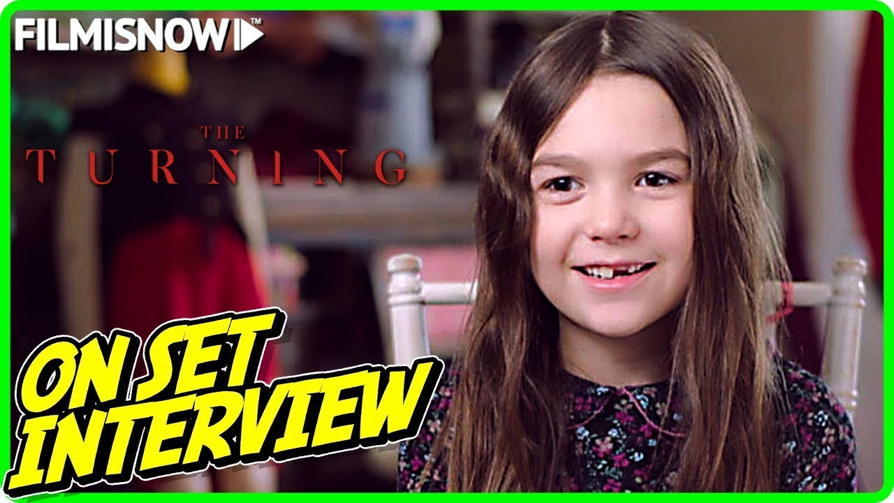 THE TURNING | Brooklynn Prince