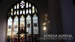 Adrena Adrena - Cybals LIVE @ Dronica Festival 2017