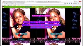Раскрутка сайта и получения рефералов бесплатно