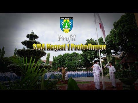Profil SMA Negeri 1 Probolinggo 2017