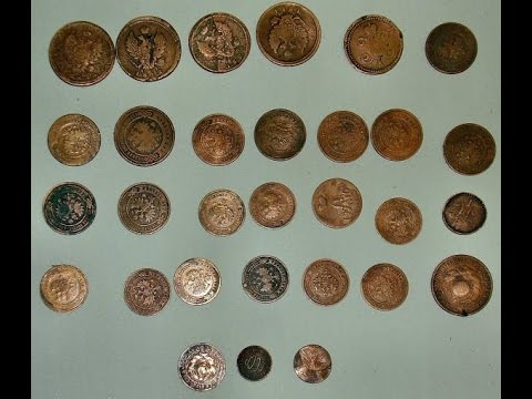 фото монеты киевской руси