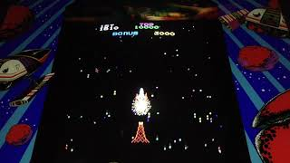 Zero Hour by Universal Arcade Game Review