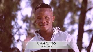 uMalavisto - Uthando (Single Promo)