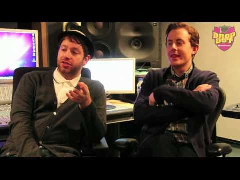 Getting to know Chase and Status: Discuss the concept of 'Time'