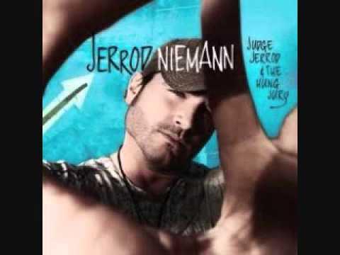 Jerrod Niemann - For Everclear