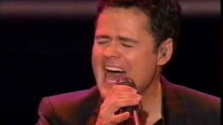 Let's Stay Together - Donny Osmond