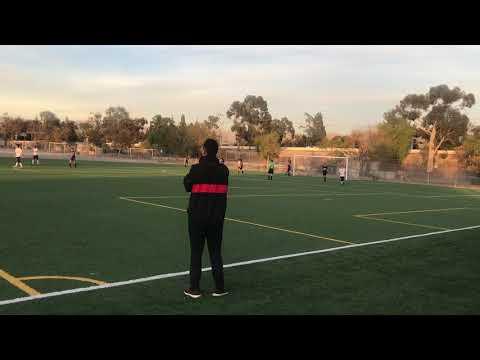 Oakwood vs. Northridge Academy